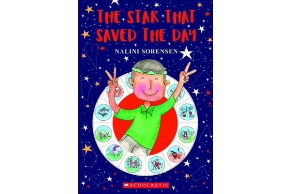 The Star That Saved The Day