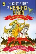 The Gory Story Of Genghis Khan aka Don't Mess with the Mongols