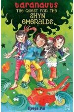 Taranauts 1: Quest for the Shyn Emeralds