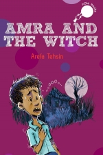 Amra and the Witch