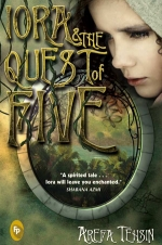 Iora & the Quest of Five