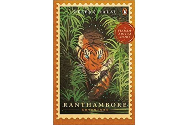 Ranthambore Adventure