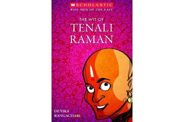 The Wit Of Tenali Raman