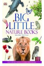 Big Little Nature Books