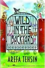 WILD IN THE BACKYARD