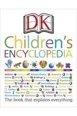 DK Children's Encyclopaedia