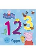Peppa Pig : 123 with Peppa
