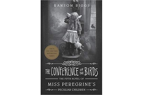 The Conference of the Birds (Hardcover)