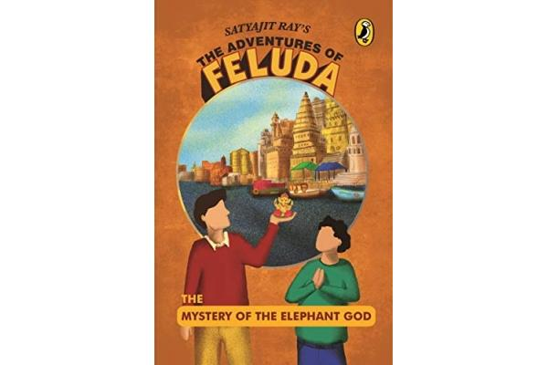 The Adventures of Feluda: Mystery of the Elephant God