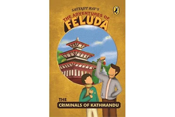 The Adventures of Feluda: The Criminals of Kathmandu