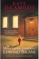 The Miraculous Journey of Edward Tulaine