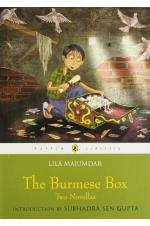 The Burmese Box