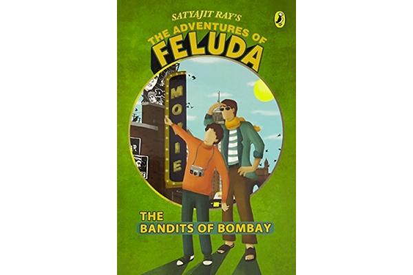 The Adventures Of Feluda: Bandits Of Bombay