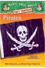 Magic Tree House Fact Tracker #4 Pirates