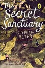 The Secret Sanctuary