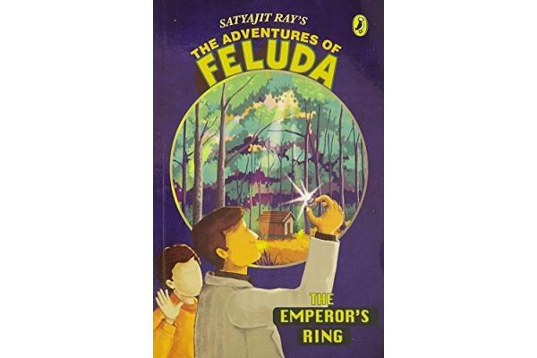 The Adventure of Feluda : The Emperors