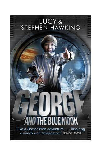 George and the Blue Moon (Book 5)