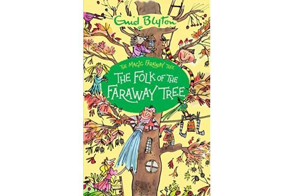 The Folk of the Faraway Tree