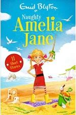 Naughty Amelia Jane (Book 1)