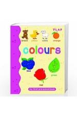 Colours : My First Pre-School Book
