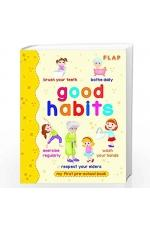 Good Habits : My First Pre-School Book
