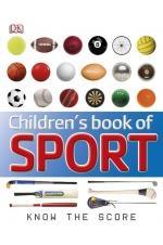 Children's Book of Sport
