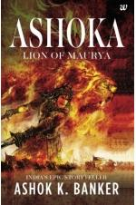 Ashoka Lion of Maurya