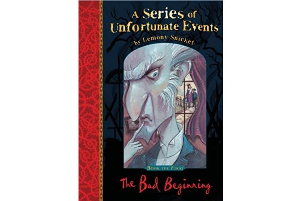 A Series of Unfortunate Events: The Bad Beginning