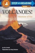 Step into Reading: Volcanoes! Mountains of Fire