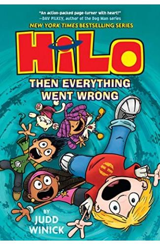 HiLo : Then Everything Went Wrong