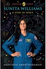 Puffin Lives Sunita Williamas A Star In Space
