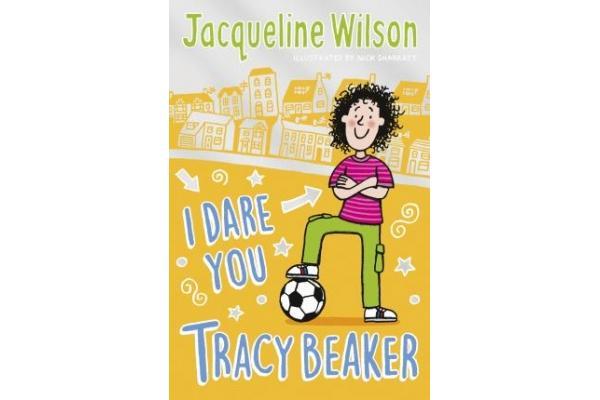 I Dare You, Tracy Beaker