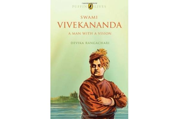 Puffin Lives: Swami Vivekananda