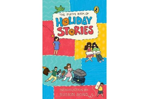 The Puffin Book of Holiday Stories