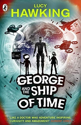 George and the Ship of Time (Book 6)