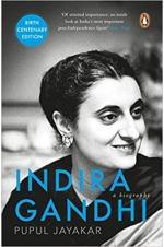 indira Gandhi  A Biography