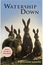 Watership Down  ( TV tie in )