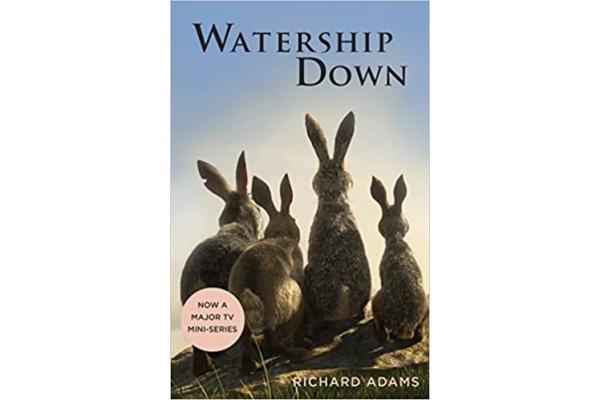 Watership Down  ( TV tie in )
