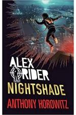 Nightshade (Alex Rider Book 13)