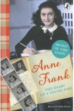 The Diary of Anne Frank  (Abridged)