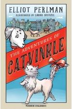 The Adventures of Catvinkle