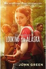 Looking for Alaska TV tie-in edition