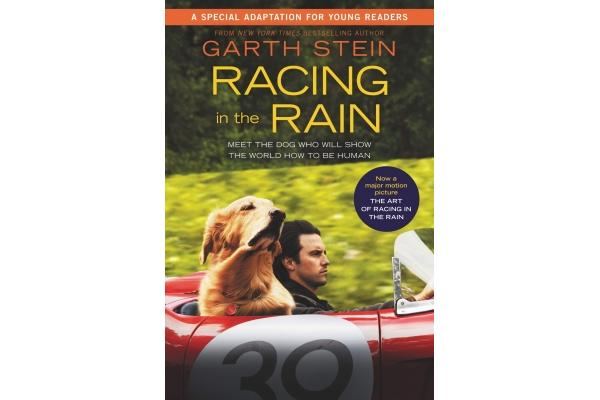 Racing in the Rain Movie Tie-In Young Readers' Editio