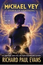 Michael Vey 5: Storm of Lightning (Volume 5)