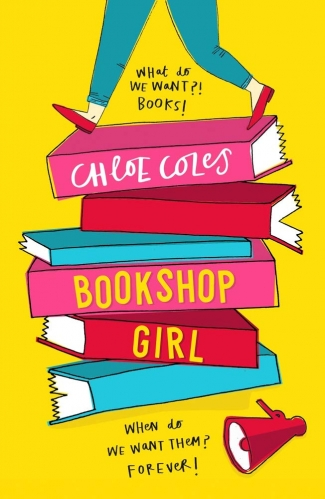 Bookshop Girl
