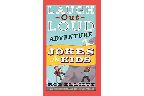 Laugh-Out-Loud Adventure Jokes for Kids