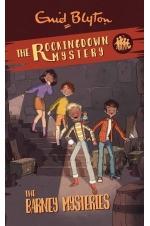 The Rockingdown Mystery: The Barney Mysteries