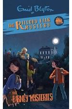 The Rilloby Fair Mystery: The Barney Mysteries