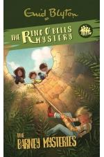 The Ring O' Bells Mystery: The Barney Mysteries