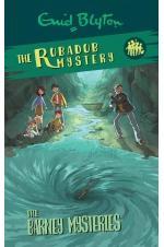The Rubadub Mystery: The Barney Mysteries